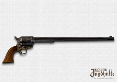 Revolver Uberti Mod. American Buntline 1873, Kal. .45 Long Colt